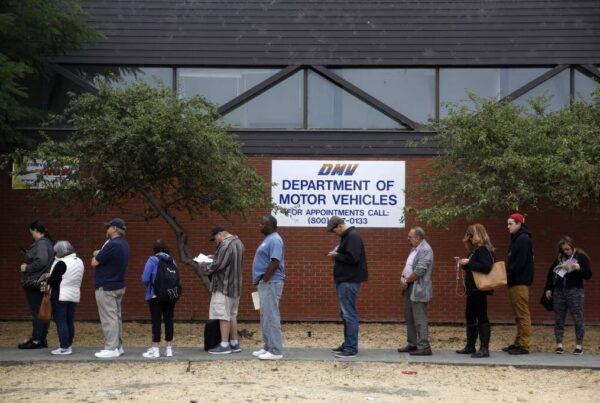 What Happens At a DMV Hearing After A DUI Arrest In California